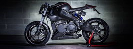 Iron Pirate Garage Buell XB9 Pirate 2016