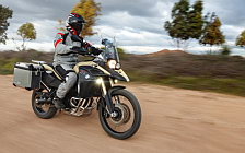 Обои мотоцикл BMW F 800 GS Adventure - 2013